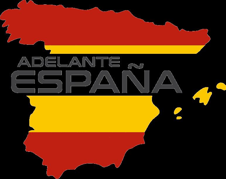 Adelante España