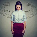 Mujeres fuertes, mujeres débiles | Yobana Carril