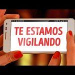 Tu teléfono Android te espía y no puedes hacer nada para evitarlo