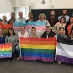 La Asociación de Universidades Jesuitas fomenta la ideología de género